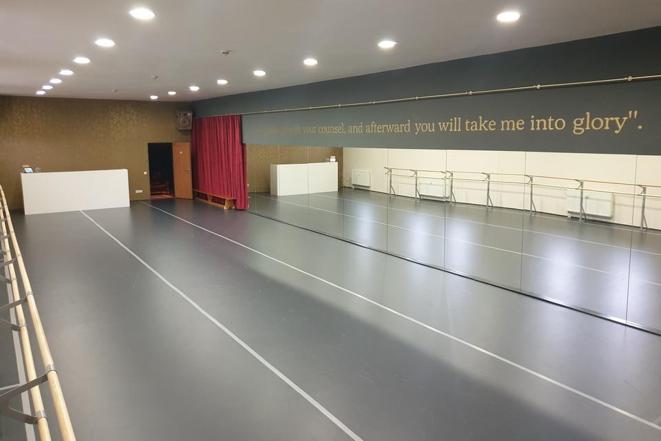 GuiDance Herne Tanzschule Loft