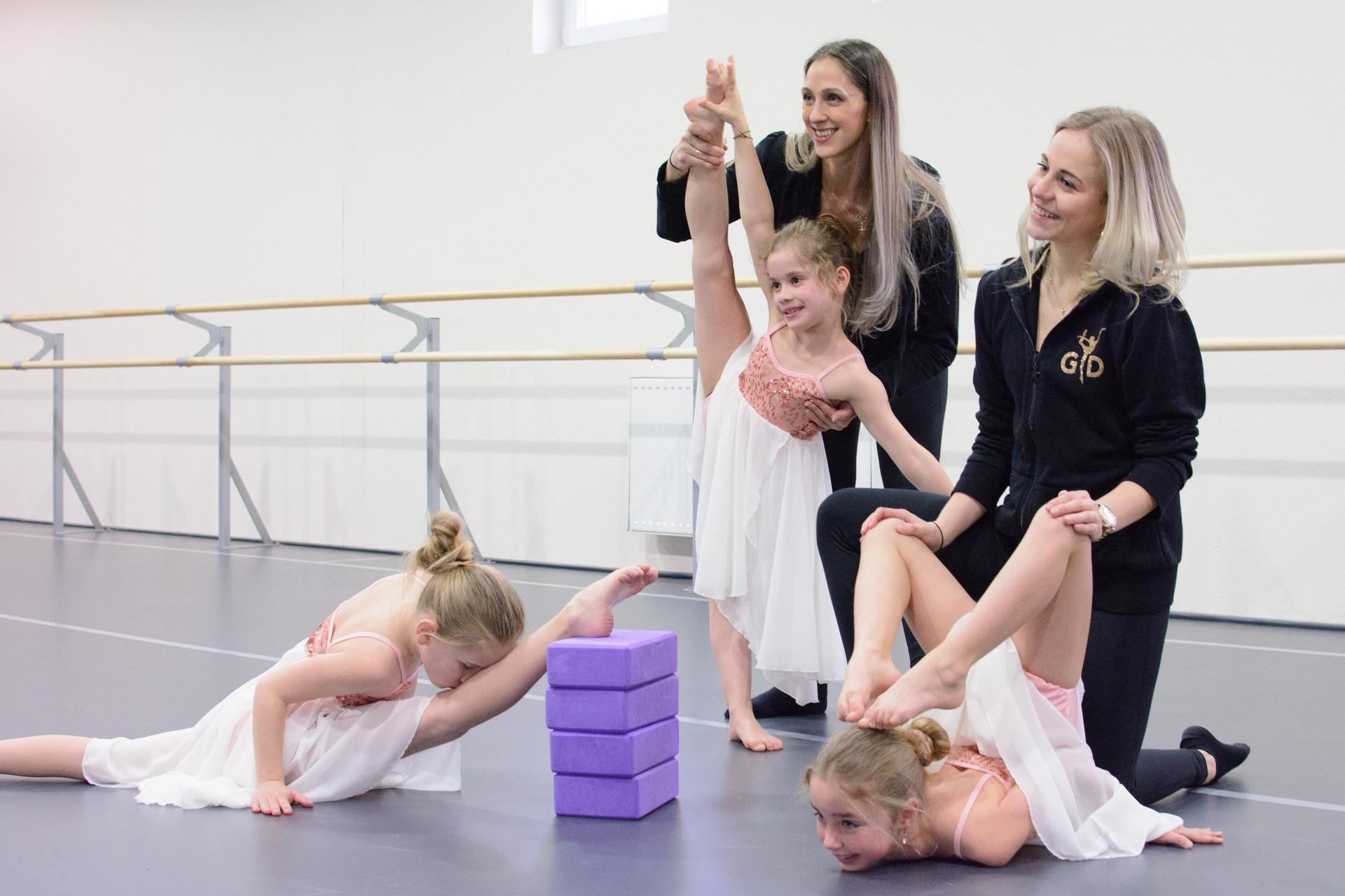GuiDance Herne Tanzschule Wettbewerbe