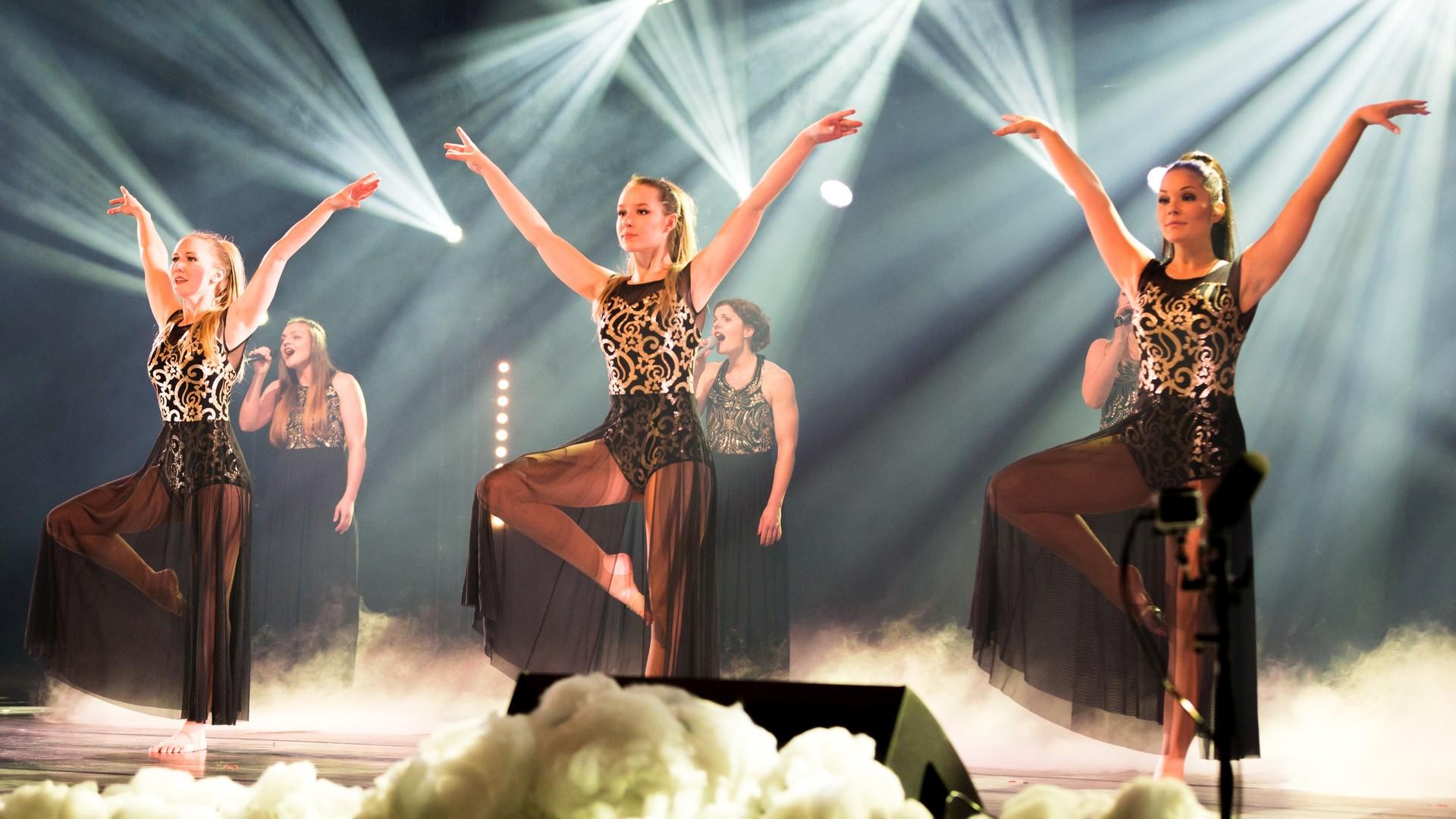 GuiDance Herne Tanzunterricht Tanzschule
