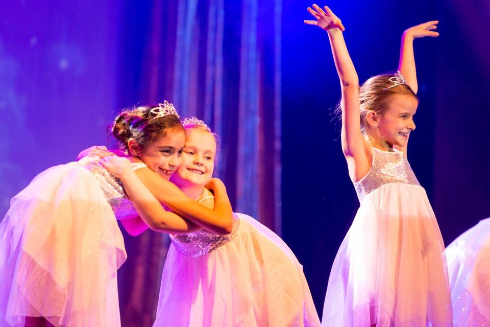 GuiDance Herne Zusatzkurse Tanzschule