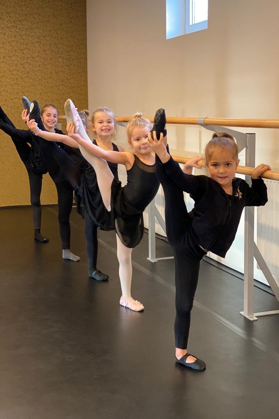 GuiDance Tanzschule Herne Companies