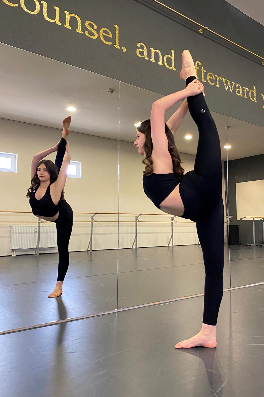 GuiDance Herne Wettbewerbstraining Tanzschule