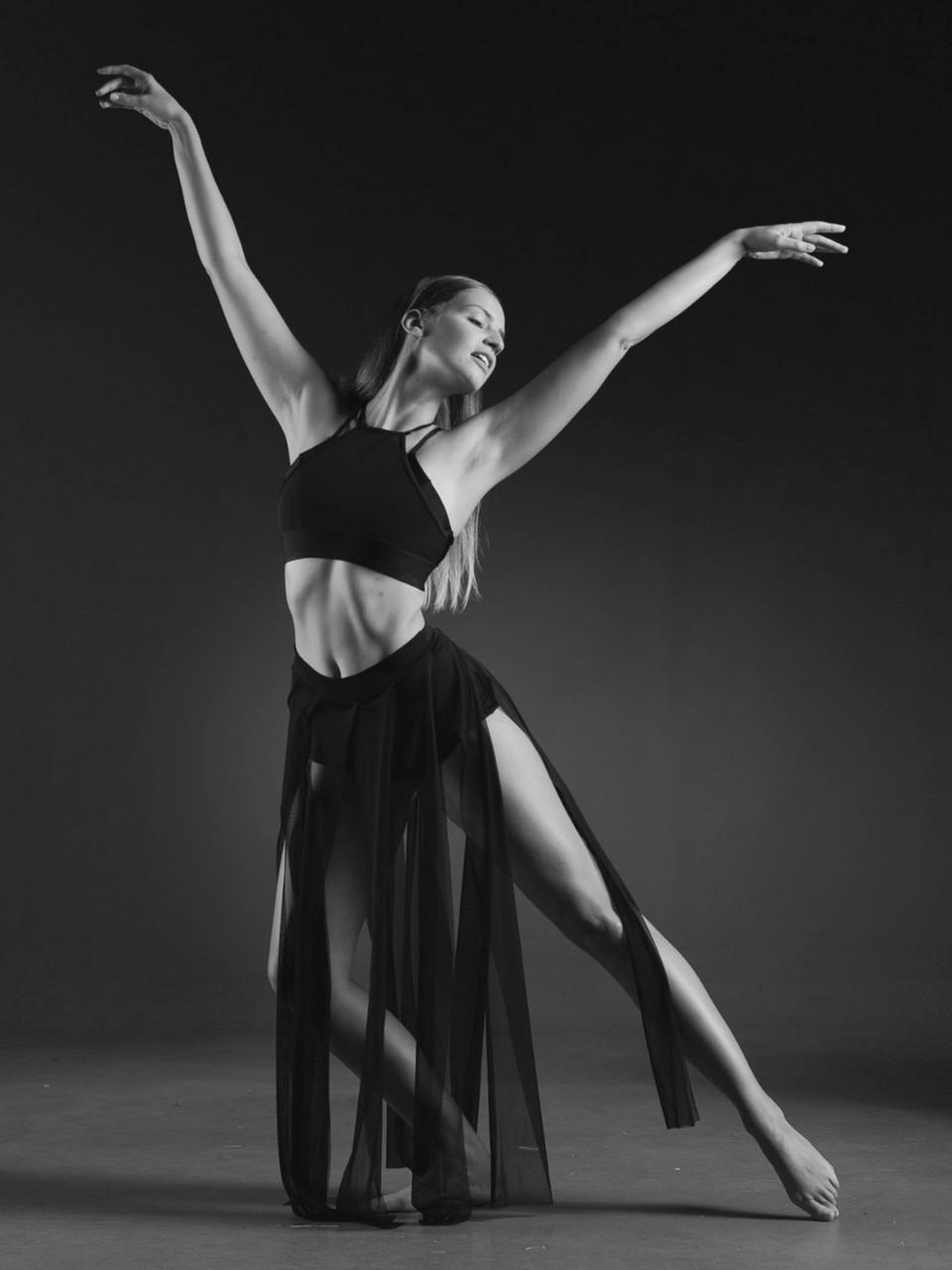 Guidance Tanzschule Herne Becky