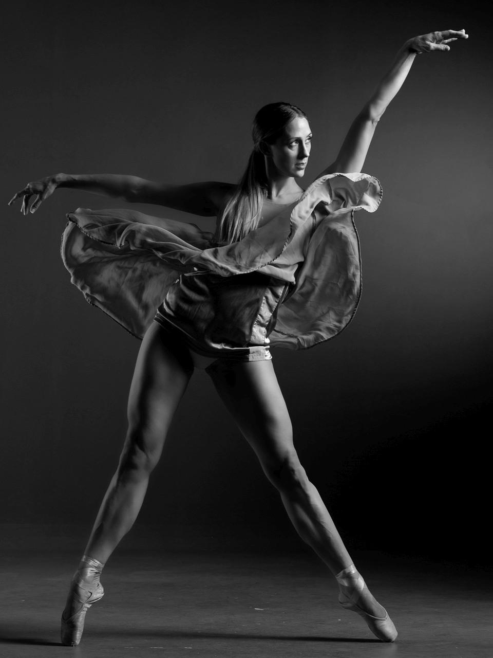 Guidance Tanzschule Herne Tatiana